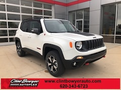 2019 Jeep Renegade TRAILHAWK 4X4 Sport Utility in Emporia, KS