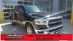 2019 Ram 1500 BIG HORN / LONE STAR CREW CAB 4X4 5'7 BOX Crew Cab in Emporia, KS