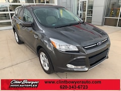 2016 Ford Escape SE SUV in Emporia, KS