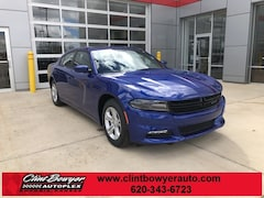 2019 Dodge Charger SXT RWD Sedan in Emporia KS