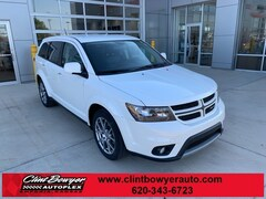 2016 Dodge Journey R/T SUV in Emporia, KS
