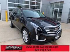 2018 Cadillac XT5 Premium Luxury Sport Utility