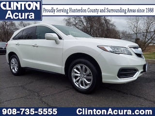 Used Acura Rdx Clinton Nj