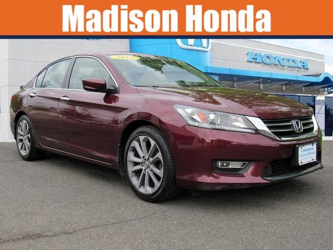 2013 Honda Accord Sport For Sale >> Used 2013 Honda Accord Sport For Sale In Clinton Princeton Nj