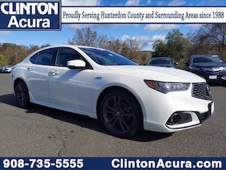 Used Acura Tlx Clinton Nj