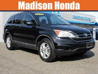 2010 Honda CR-V EX-L w/Navigation SUV