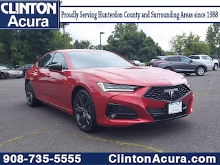 2021 Acura TLX with A-Spec Package FWD w/A-Spec Package
