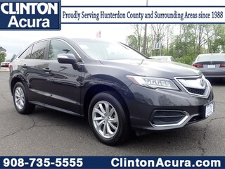 2016 Acura RDX Base w/Technology Package SUV