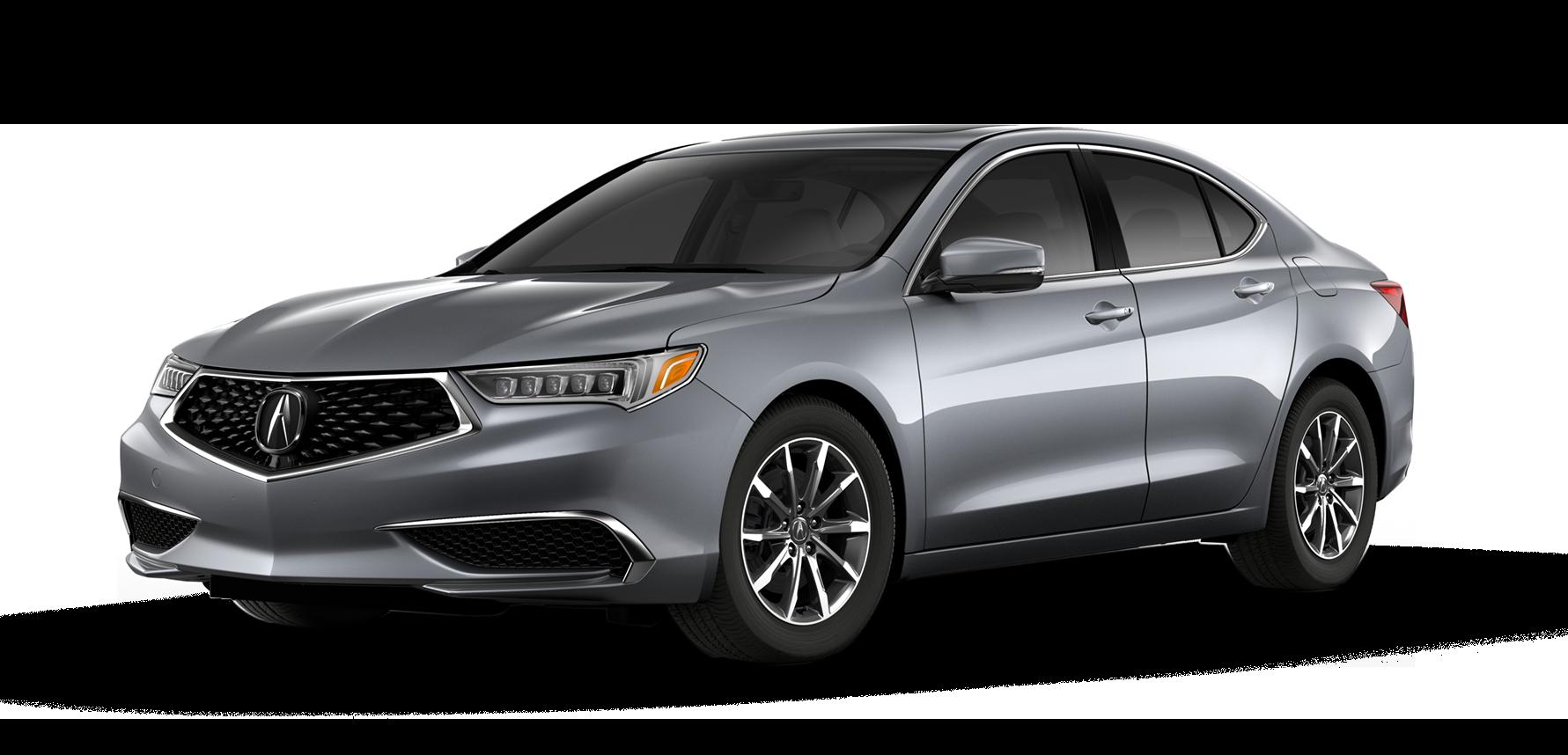 2019 Acura Tlx Clinton Acura