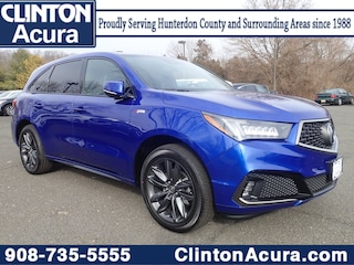 2020 Acura MDX SH-AWD with A-Spec Package SUV