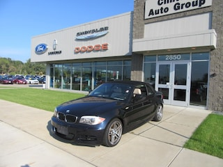 2013 BMW 135is Convertible