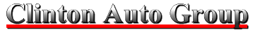 Clinton Auto Group