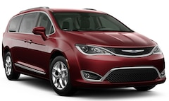 2020 Chrysler Pacifica TOURING L PLUS Passenger Van