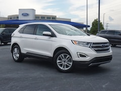 2017 Ford Edge SEL SEL  Crossover