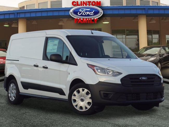 2019 Ford Transit Connect Cargo XL Cargo Van XL  LWB Cargo Mini-Van w/Rear Cargo Doors
