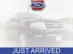 2014 Ford Expedition Limited 4x2 Limited  SUV