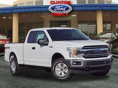 2019 Ford F-150 XLT 4x4 XLT  SuperCab 6.5 ft. SB
