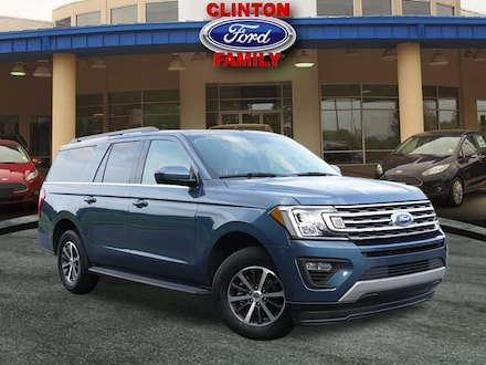 2019 Ford Expedition MAX XLT 4x2 XLT  SUV