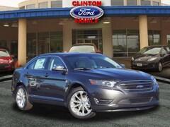 2019 Ford Taurus Limited Limited  Sedan