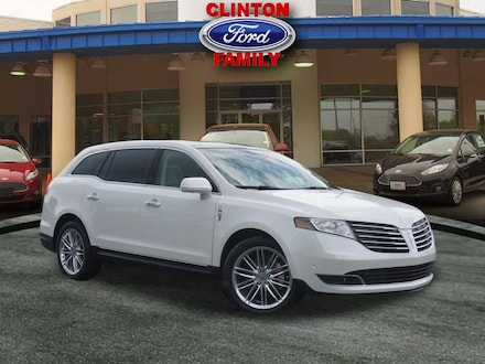 2016 Lincoln MKT Ecoboost AWD EcoBoost  Crossover
