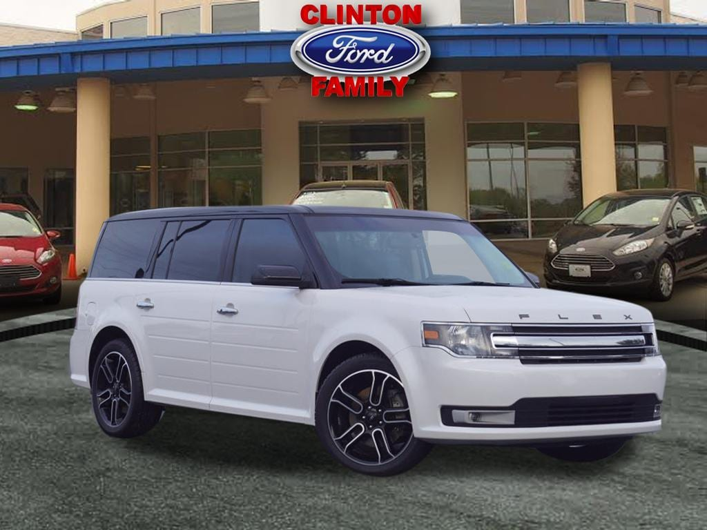 2015 Ford Flex SEL SEL  Crossover