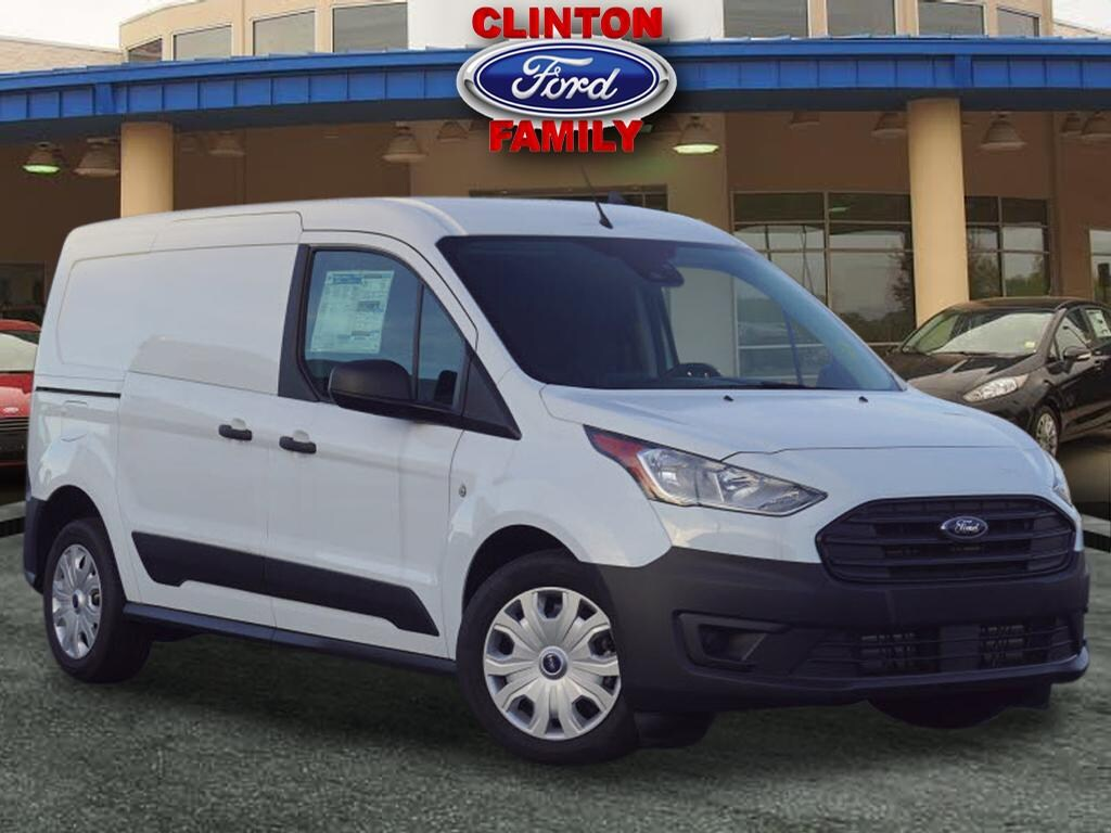 2019 Ford Transit Connect Cargo XL Cargo Van XL  LWB Cargo Mini-Van w/Rear Cargo Doors