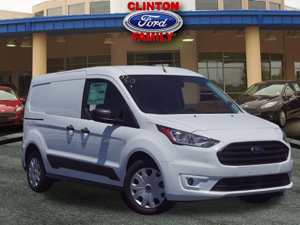 2019 Ford Transit Connect Cargo XLT Cargo Van XLT  LWB Cargo Mini-Van w/Rear Cargo Doors