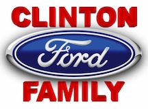 Clinton Family Ford