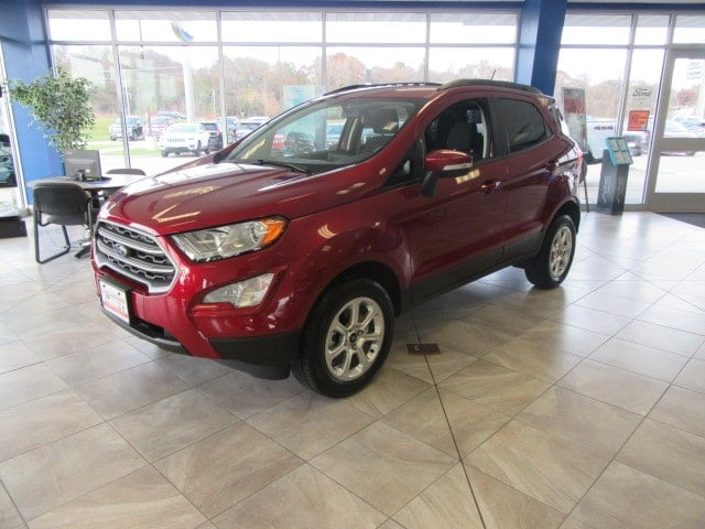 New Ford Inventory Clinton Ford Lincoln In Clinton