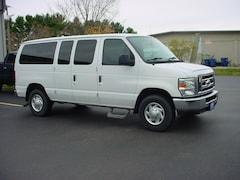 2011 Ford Econoline 350 Super Duty XLT Van