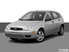 2007 Ford Focus SES Hatchback