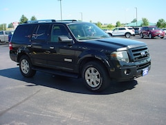 2008 Ford Expedition Limited SUV