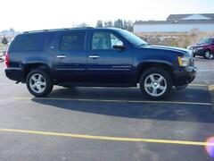 2008 Chevrolet Suburban LS SUV