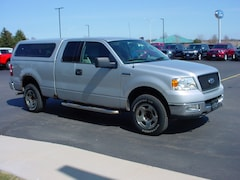 2004 Ford F-150 XLT Extended Cab Truck