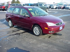 2006 Ford Focus ZXW SE Wagon