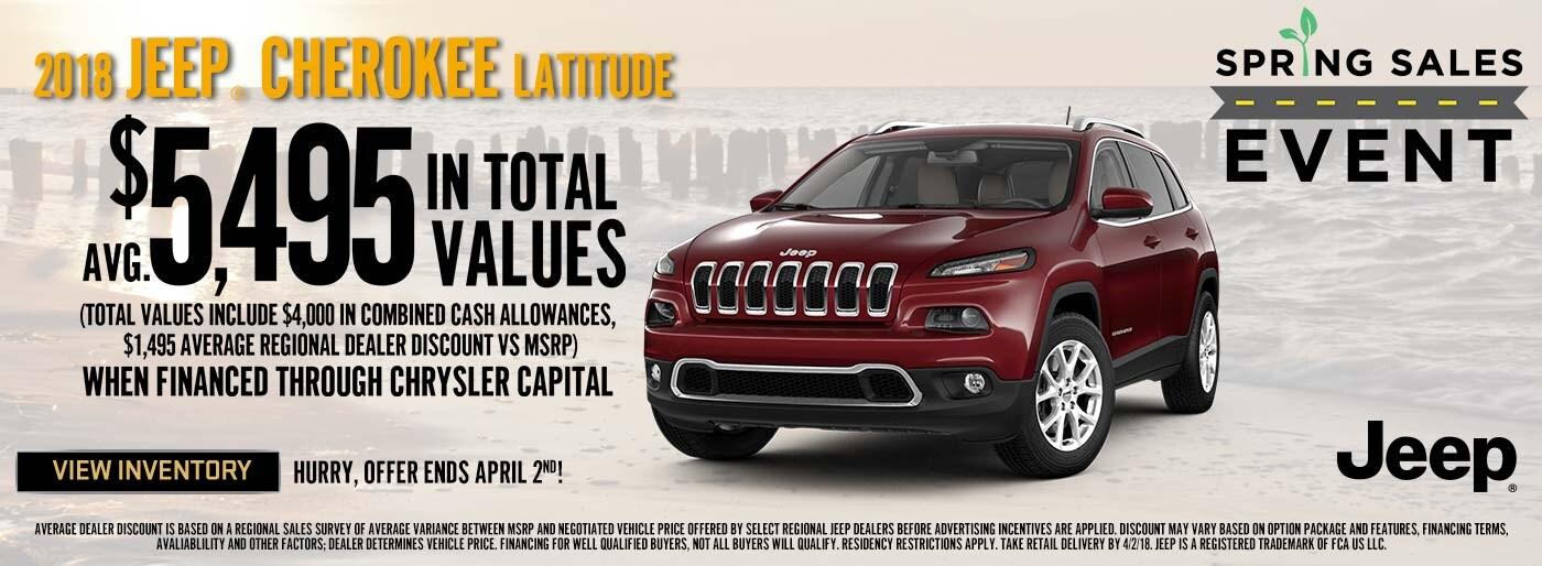 Don Franklin Chrysler, Dodge, Jeep, Ram, Fiat | Somerset | New ...