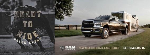 Melloy Dodge l New & Used Ram Dodge Dealer in Albuquerque, NM