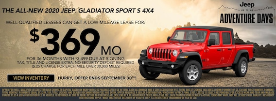 Don Miller Dodge Chrysler Jeep Ram Fiat in Madison, WI | New