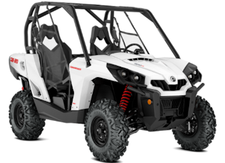 2018 CAN-AM Commander 800-1000