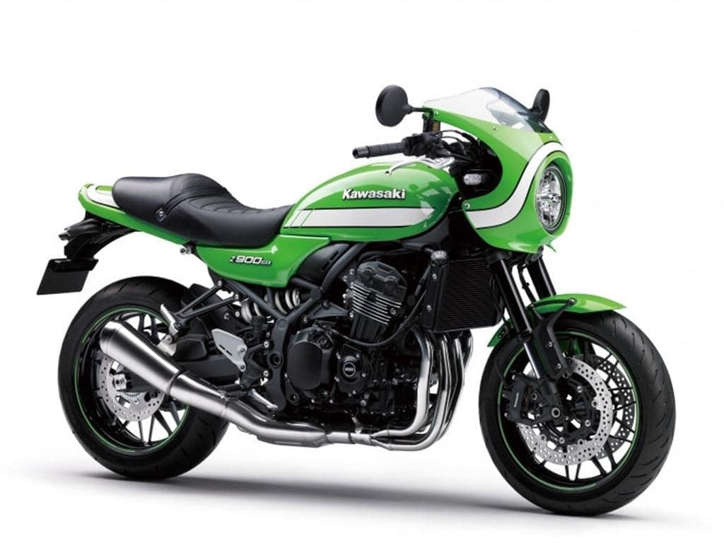 2018 KAWASAKI Z900RS Cafe ZR900RS  EJF