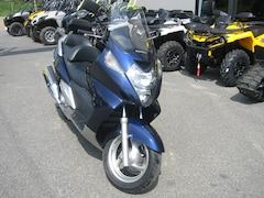 2006 HONDA Silver Wing ABS fsc600 scooter