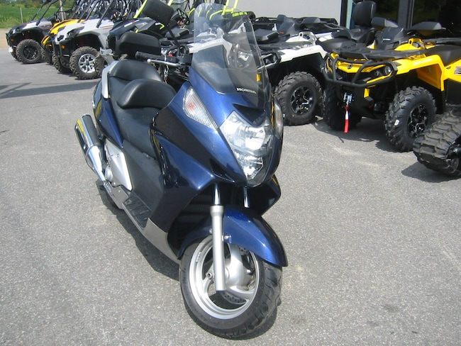 2006 HONDA Silver Wing ABS fsc600 scooter  a 1999.00