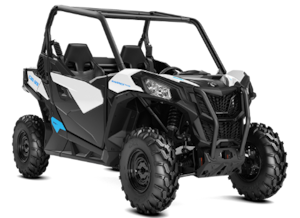 2019 CAN-AM Maverick Trail