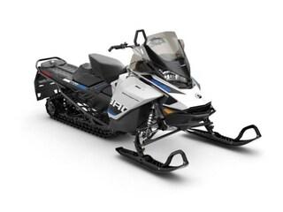 2019 SKI-DOO Backcountry hybride