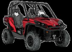 2018 CAN-AM Commander 800R XT