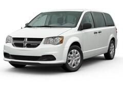 2020 Dodge Grand Caravan SE (NOT AVAILABLE IN ALL 50 STATES) Passenger Van