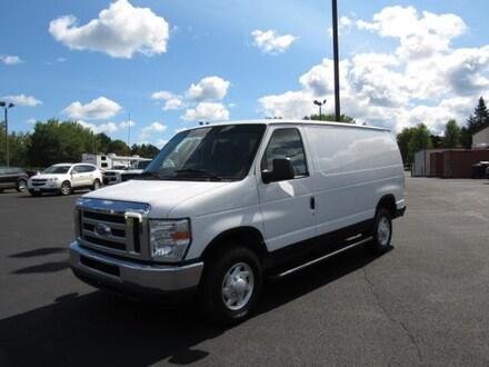 2012 Ford E-250 Commercial Cargo Van