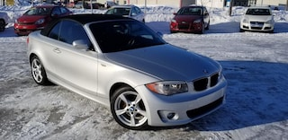 2012 BMW 128i (M6) Décapotable ou cabriolet