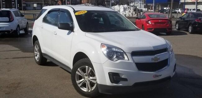 2014 Chevrolet Equinox LS VUS