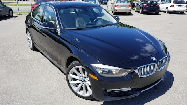 2014 BMW 320i xDrive Berline